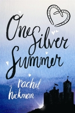 Book cover of 1 SILVER SUMMER