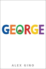 Book cover of GEORGE