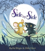 Book cover of SIDE BY SIDE