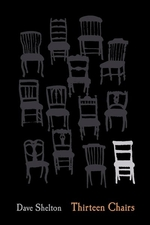Book cover of 13 CHAIRS