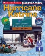 Book cover of HURRICANE KATRINA
