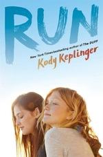 Book cover of RUN