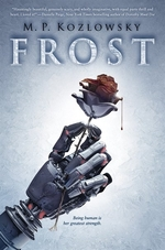 Book cover of FROST