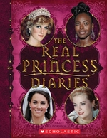 Book cover of REALL PRINCESS DIARIES