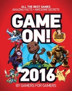 Book cover of GAME ON 2016