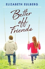 Book cover of BETTER OFF FRIENDS