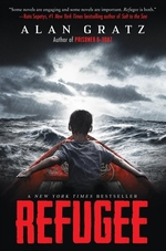 Book cover of REFUGEE