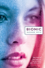 Book cover of BIONIC
