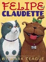 Book cover of FELIPE & CLAUDETTE