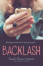 Book cover of BACKLASH