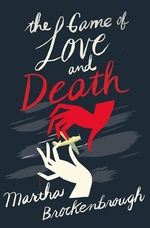 Book cover of GAME OF LOVE & DEATH
