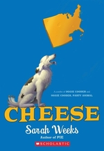 Book cover of CHEESE