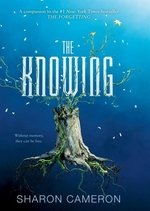 Book cover of FORGETTING 02 THE KNOWING