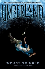Book cover of EVERLAND 02 UMBERLAND
