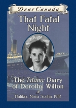 Book cover of DC - THAT FATAL NIGHT