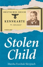Book cover of STOLEN CHILD