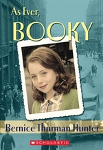 Book cover of AS EVER BOOKY