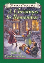 Book cover of DC - CHRISTMAS TO REMEMBER