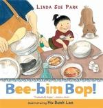 Book cover of BEE-BIM BOP