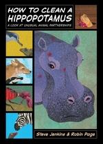 Book cover of HT CLEAN A HIPPOPOTAMUS