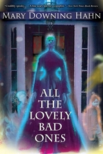 Book cover of ALL THE LOVELY BAD ONES