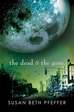 Book cover of DEAD & GONE