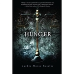 Book cover of HUNGER