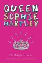 Book cover of QUEEN SOPHIE HARTLEY