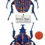 Book cover of BEETLE BOOK