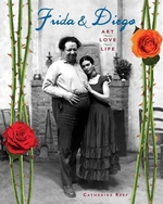 Book cover of FRIDA & DIEGO