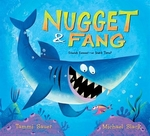 Book cover of NUGGET & FANG