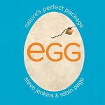 Book cover of EGG