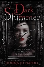 Book cover of DARK SIMMER