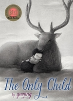 Book cover of ONLY CHILD