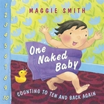 Book cover of 1 NAKED BABY