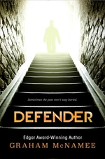 Book cover of DEFENDER