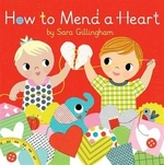 Book cover of HT MEND A HEART