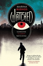 Book cover of WATCHED