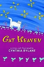 Book cover of CAT HEAVEN