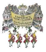 Book cover of EMPEROR'S NEW CLOTHES