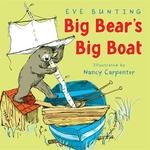 Book cover of BIG BEAR'S BIG BOAT