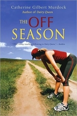 Book cover of OFF SEASON