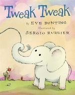 Book cover of TWEAK TWEAK