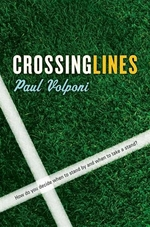 Book cover of CROSSING LINES