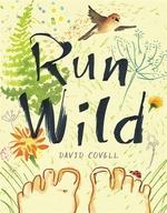 Book cover of RUN WILD