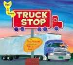Book cover of TRUCK STOP
