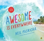 Book cover of AWESOME IS EVERYWHERE