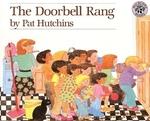 Book cover of DOORBELL RANG