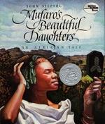 Book cover of MUFARO'S BEAUTIFUL DAUGHTERS BIG BOOK