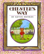 Book cover of CHESTER'S WAY